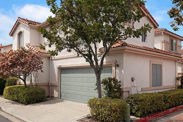 8291 Gold Coast Drive #1, San Diego, CA 92126 (#210009957) :: The Mac Group