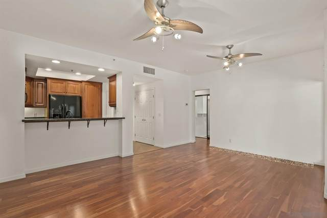 620 State St #114, San Diego, CA 92101 (#210009966) :: Cay, Carly & Patrick | Keller Williams