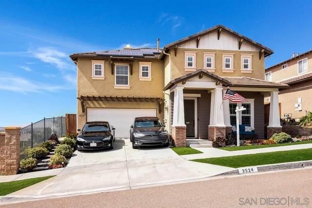 3524 Rock Ridge Rd, Carlsbad, CA 92010 (#210009974) :: Cay, Carly & Patrick   Keller Williams
