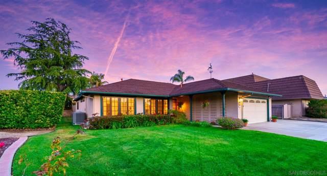6695 Red Deer St, San Diego, CA 92122 (#210009983) :: Neuman & Neuman Real Estate Inc.