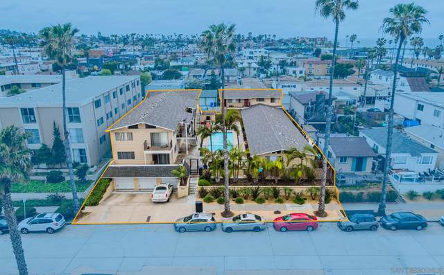 5025 Cape May Avenue, San Diego, CA 92107 (#210009996) :: Compass