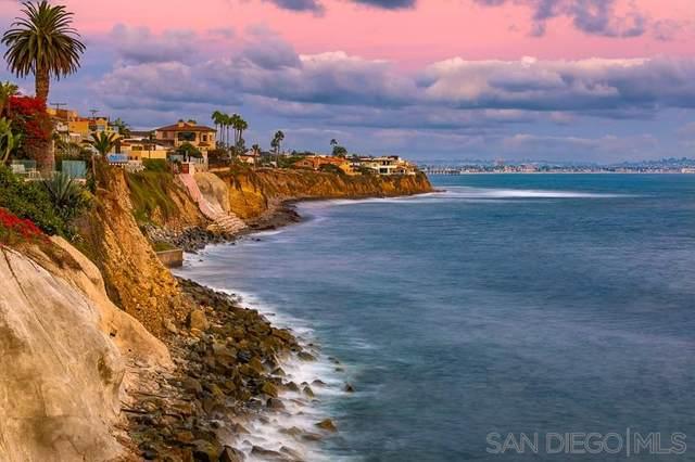 5662 Dolphin Pl, La Jolla, CA 92037 (#210010015) :: Compass