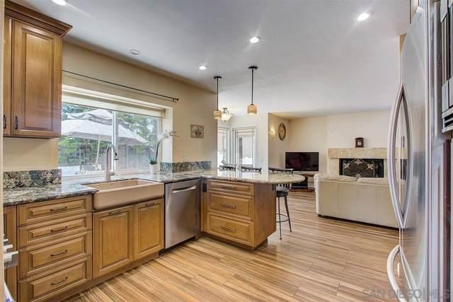 10716 Frank Daniel Way, San Diego, CA 92131 (#210010044) :: Wannebo Real Estate Group