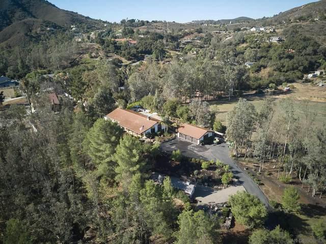 7980 Harmony Grove Rd, Escondido, CA 92029 (#210010045) :: Cay, Carly & Patrick | Keller Williams