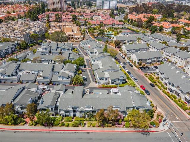 8878 Regents Rd #104, San Diego, CA 92122 (#210010049) :: The Legacy Real Estate Team