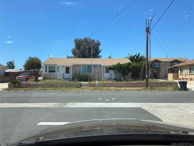 7128 E Hyatt Street, San Diego, CA 92111 (#210010051) :: The Mac Group