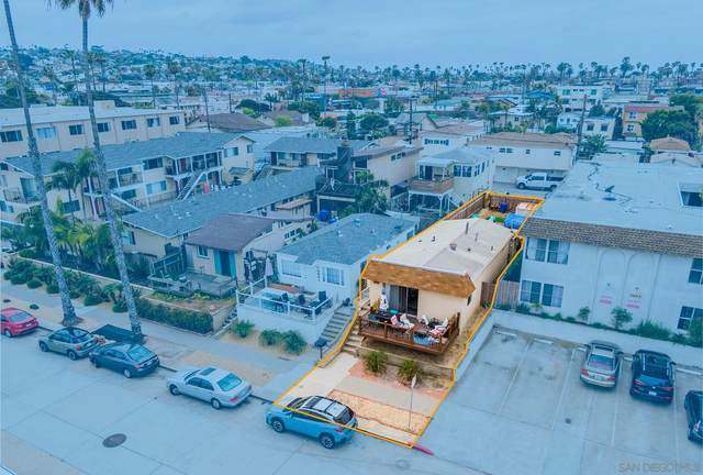 5045 Cape May Avenue, San Diego, CA 92107 (#210010086) :: The Legacy Real Estate Team