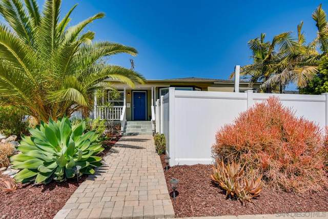 1552 Catalina Blvd, San Diego, CA 92107 (#210010087) :: The Legacy Real Estate Team