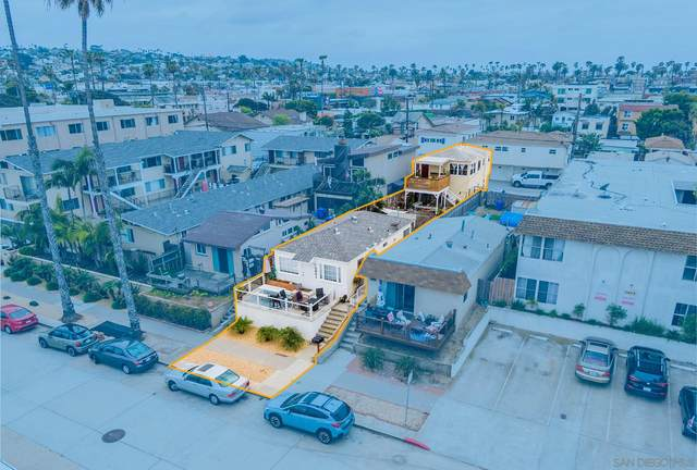 5041-43 Cape May Avenue, San Diego, CA 92107 (#210010091) :: The Legacy Real Estate Team