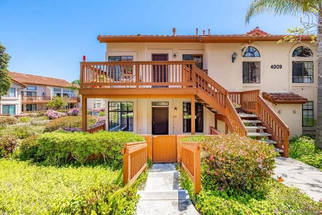 4009 Carmel View Rd #171, San Diego, CA 92130 (#210010101) :: Compass