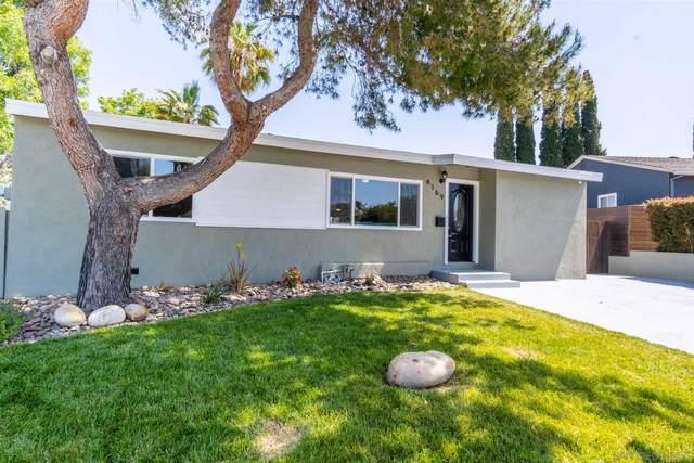 4169 Donna Ave, San Diego, CA 92115 (#210010109) :: The Mac Group