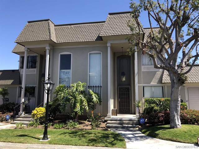 3104 Orleans E, San Diego, CA 92110 (#210010119) :: Wannebo Real Estate Group