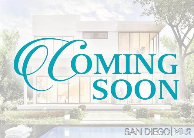 4679 Cather Avenue, San Diego, CA 92122 (#210010134) :: Compass