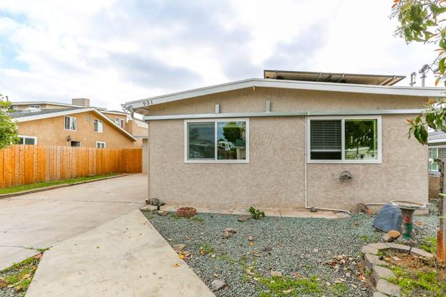 951 14Th St, San Diego, CA 92154 (#210010135) :: Wannebo Real Estate Group