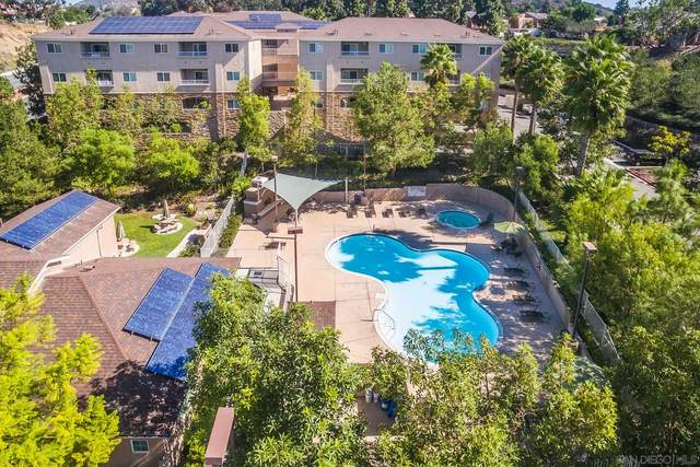 7671 Mission Gorge #94, San Diego, CA 92120 (#210010150) :: The Mac Group