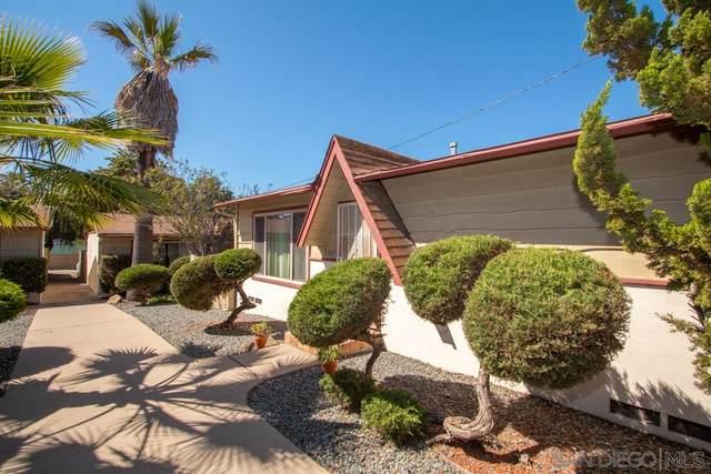 3569-3571 Quince, San Diego, CA 92104 (#210010202) :: Dannecker & Associates