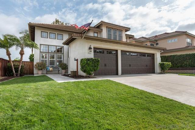 7715 Pipit Pl, San Diego, CA 92129 (#210010209) :: Cay, Carly & Patrick | Keller Williams