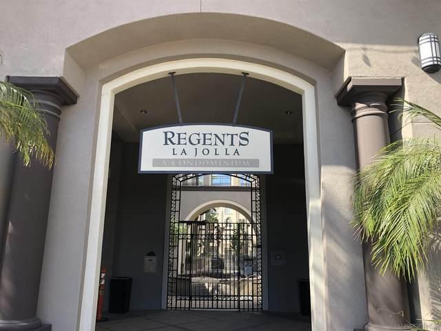 9237 Regents Rd K225, La Jolla, CA 92037 (#210010211) :: Compass