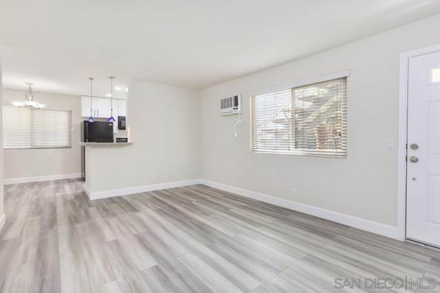 5550 Adelaide Ave #4, San Diego, CA 92115 (#210010264) :: Wannebo Real Estate Group