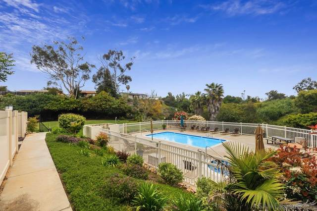 3693 Marlesta Dr, San Diego, CA 92111 (#210010271) :: Neuman & Neuman Real Estate Inc.