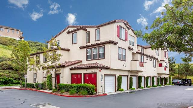 1394 Starry Way, San Diego, CA 92154 (#210010284) :: The Mac Group