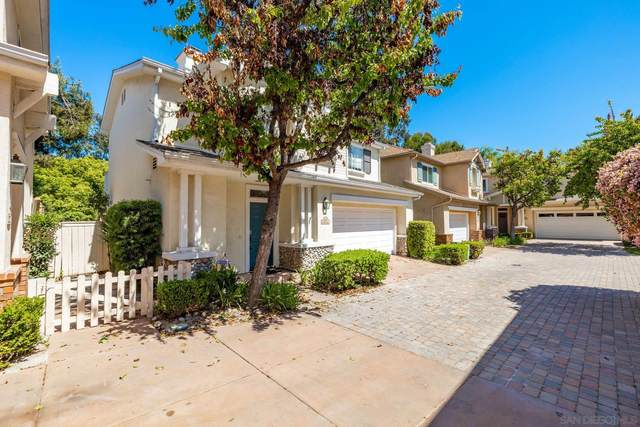 9687 Stonecrest Blvd, San Diego, CA 92123 (#210010285) :: Keller Williams - Triolo Realty Group