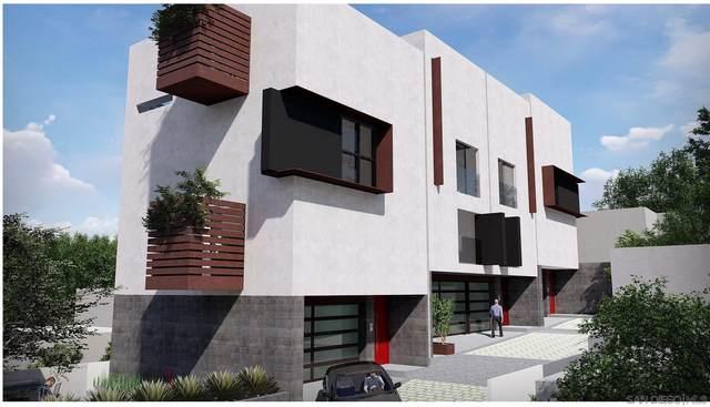 3414 Florida St #17, San Diego, CA 92104 (#210010290) :: The Legacy Real Estate Team