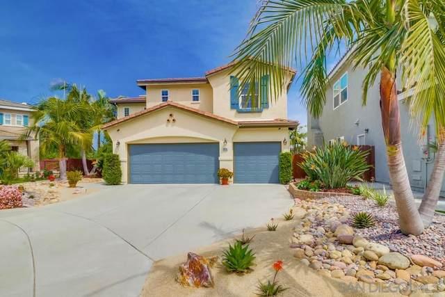 18365 Reata Way, San Diego, CA 92128 (#210010294) :: Compass