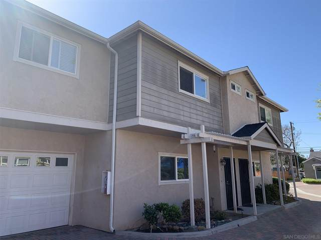 372 Roosevelt Street #3, Chula Vista, CA 91910 (#210010304) :: The Mac Group