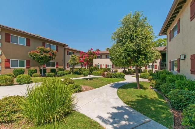 1165 Decker #10, El Cajon, CA 92019 (#210010307) :: Wannebo Real Estate Group
