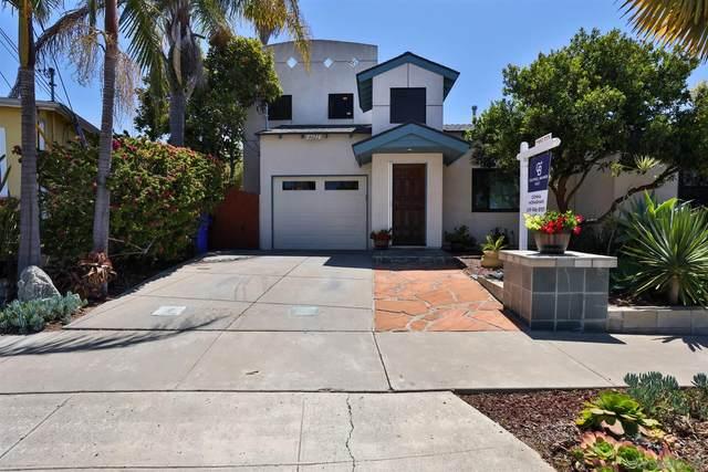 4623 Blackfoot Ave, San Diego, CA 92117 (#210010314) :: Zember Realty Group