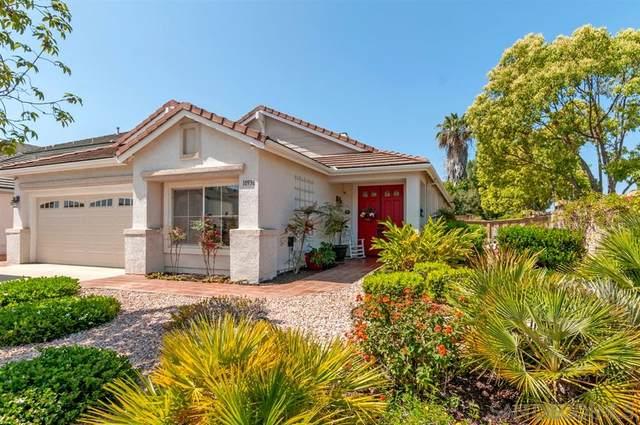 10938 Jasmine Crest Lane, San Diego, CA 92121 (#210010328) :: Keller Williams - Triolo Realty Group