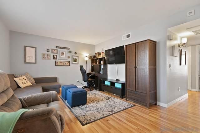 14990 Avenida Venusto Unit 37, San Diego, CA 92128 (#210010341) :: Keller Williams - Triolo Realty Group