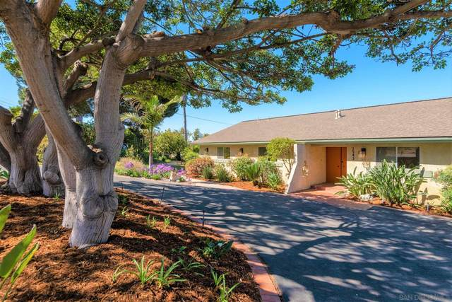 1543 Nob Hill Drive, Escondido, CA 92026 (#210010344) :: Keller Williams - Triolo Realty Group