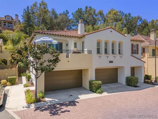 14114 Brent Wilsey Pl #3, San Diego, CA 92128 (#210010345) :: Compass
