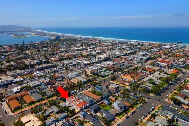 1146 Felspar, San Diego, CA 92109 (#210010364) :: Wannebo Real Estate Group