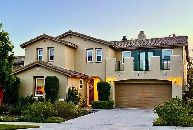 16428 Fox Valley Dr, San Diego, CA 92127 (#210010375) :: Compass