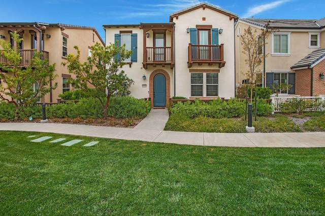 13345 Violet Lane, San Diego, CA 92130 (#210010377) :: COMPASS
