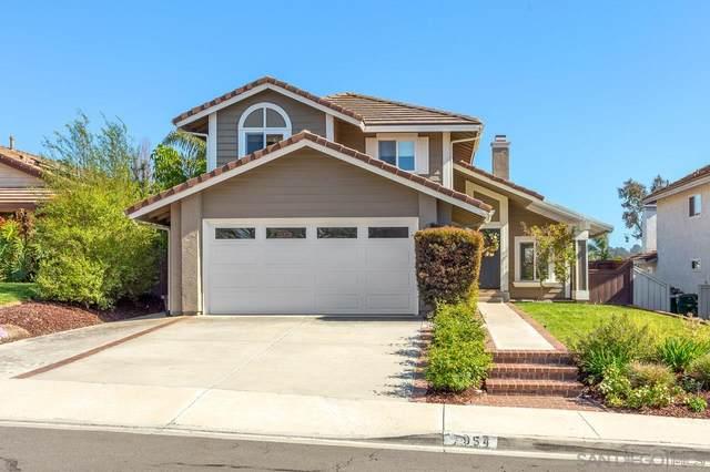 7954 Calle Posada, Carlsbad, CA 92009 (#210010383) :: Keller Williams - Triolo Realty Group