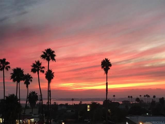 3018 Beachwood Bluff Way, San Diego, CA 92117 (#210010385) :: Keller Williams - Triolo Realty Group