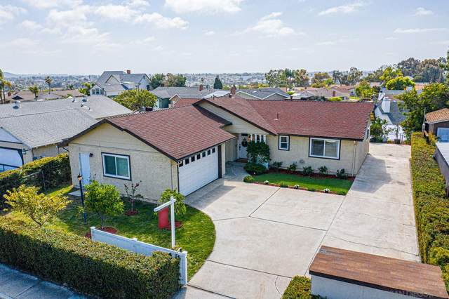 860 Dahlia Ct, San Diego, CA 92154 (#210010386) :: Wannebo Real Estate Group