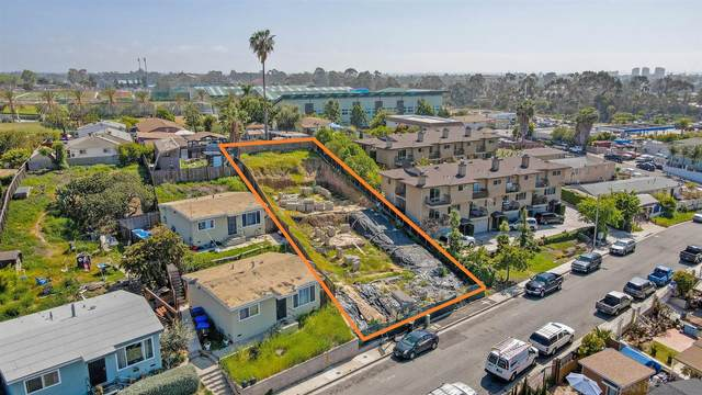 4781 Cereza St #1, San Diego, CA 92102 (#210010406) :: The Legacy Real Estate Team