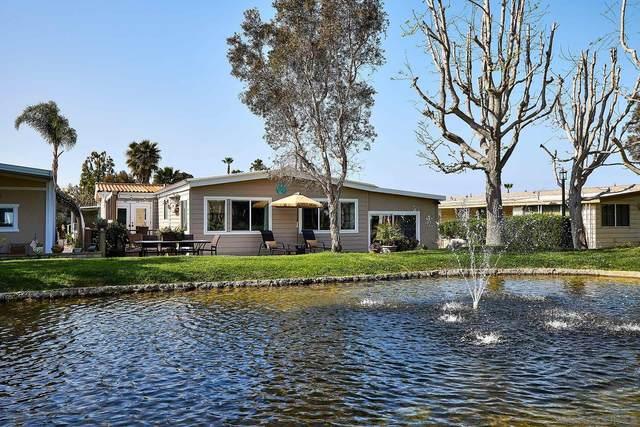 7302 Santa Barbara St #324, Carlsbad, CA 92011 (#210010412) :: Wannebo Real Estate Group