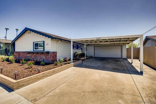 4959 Mount Ashmun, San Diego, CA 92111 (#210010440) :: Wannebo Real Estate Group