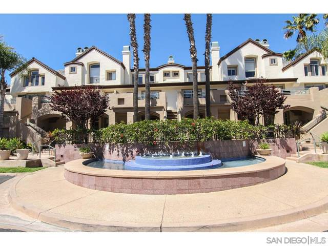 12646 Carmel Country Rd #155, San Diego, CA 92130 (#210010462) :: SD Luxe Group