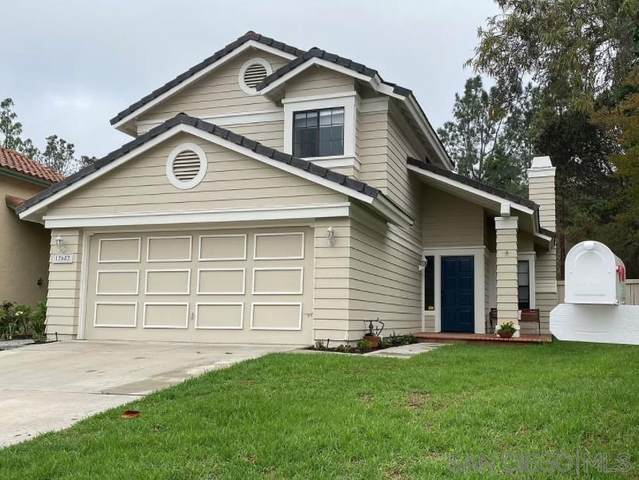 12682 Futura Street, San Diego, CA 92130 (#210010466) :: COMPASS