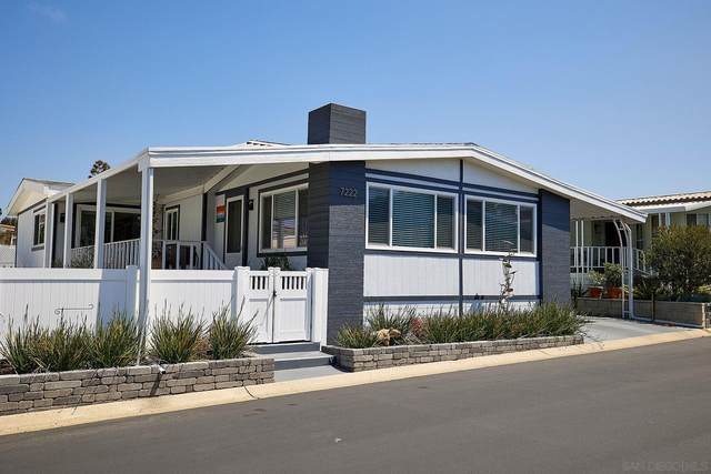 7222 San Benito St #348, Carlsbad, CA 92011 (#210010471) :: Keller Williams - Triolo Realty Group