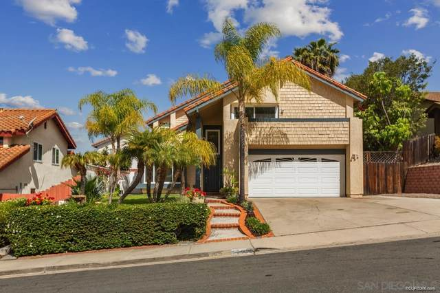 13162 Pageant Ave, San Diego, CA 92129 (#210010482) :: Neuman & Neuman Real Estate Inc.