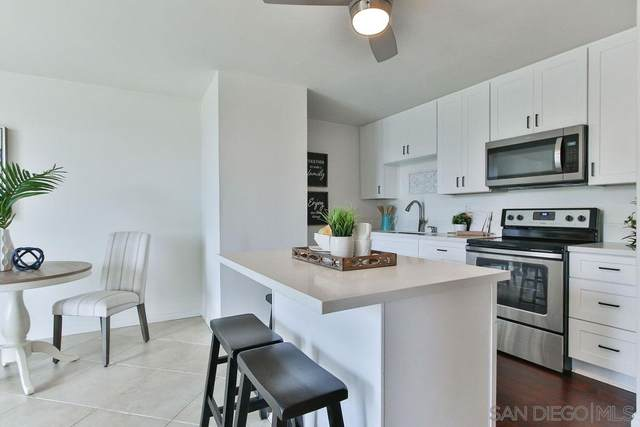 3050 Rue Dorleans #406, San Diego, CA 92110 (#210010487) :: Wannebo Real Estate Group