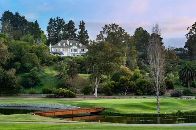 5283 Avenida Maravillas, Rancho Santa Fe, CA 92067 (#210010517) :: Wannebo Real Estate Group